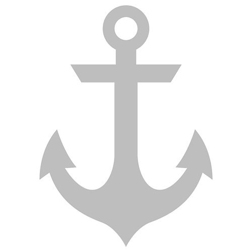 Download Anchor SVG cut file - FREE design downloads for your ...