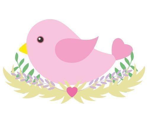 Bird Nest SVG