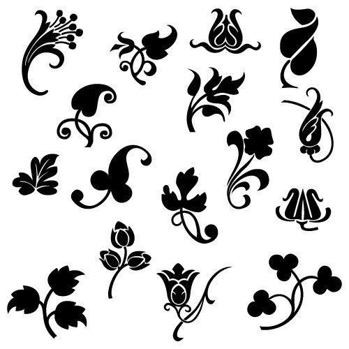 Download Vintage SVG cut file - FREE design downloads for your ...