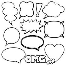 Free svg cut files speech bubbles. This FREE download includes SVG, EPS, PNG and DXF files for personal cutting projects. Free vector / free svg monogram / free svg images for cricut