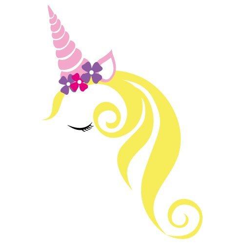 Unicorn SVG Cut File FREE Design Downloads For Your