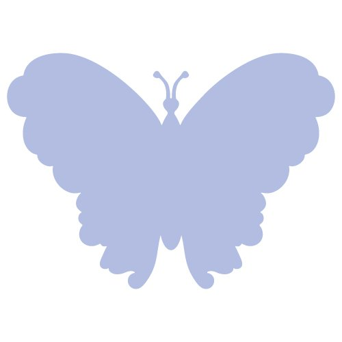 Butterfly SVG cut file - FREE design downloads for your