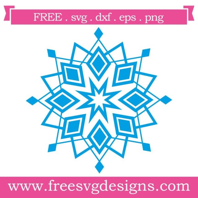 Free svg cut file snowflake. FREE downloads includes SVG, EPS, PNG and DXF files for personal cutting projects. Free vector / printable / free svg images for cricut