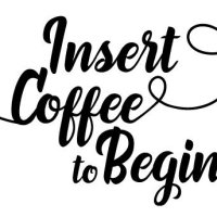 Free svg coffee quote. FREE downloads includes SVG, EPS, PNG and DXF files for personal cutting projects. Free vector / printable / free svg images for cricut