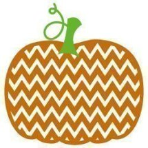 Free svg designs chevron pumpkin. FREE downloads includes SVG, EPS, PNG and DXF files for personal cutting projects. Free vector / printable / free svg images for cricut