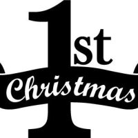 Free first Christmas cut files at www.freesvgdesigns.com. FREE downloads includes SVG, EPS, PNG and DXF files for personal cutting projects. Free vector / printable / free svg images for cricut