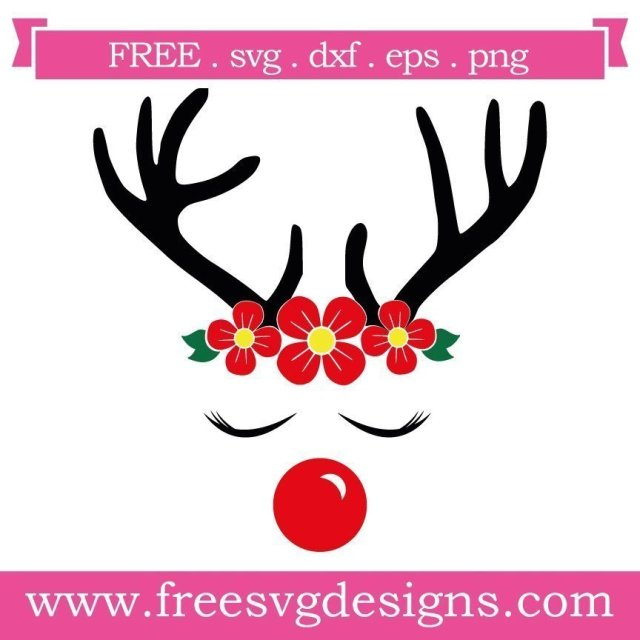 Free deer cut files at www.freesvgdesigns.com. Our FREE downloads includes OTF, TTF, SVG, PNG and DXF files for personal cutting projects. Free vector / printable / free svg images for cricut