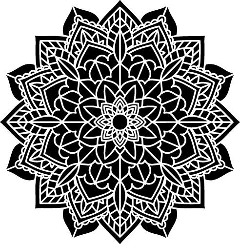 Free mandala cut files at www.freesvgdesigns.com. Our FREE downloads includes OTF, TTF, SVG, PNG and DXF files for personal cutting projects. Free vector / printable / free svg images for cricut #freesvg #diycrafts #svg #cricut #silhouettecameo #svgfile #mandala