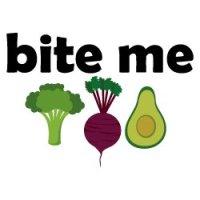 Bite Me SVG