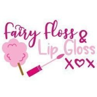 Fairy Floss Lip Gloss SVG