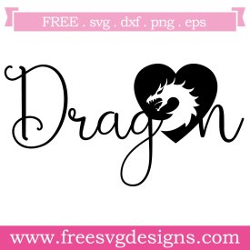 Free SVG Files | SVG, PNG, DXF, EPS | Quote Dragon SVG