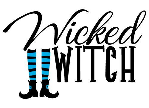 Quote Wicked Witch SVG