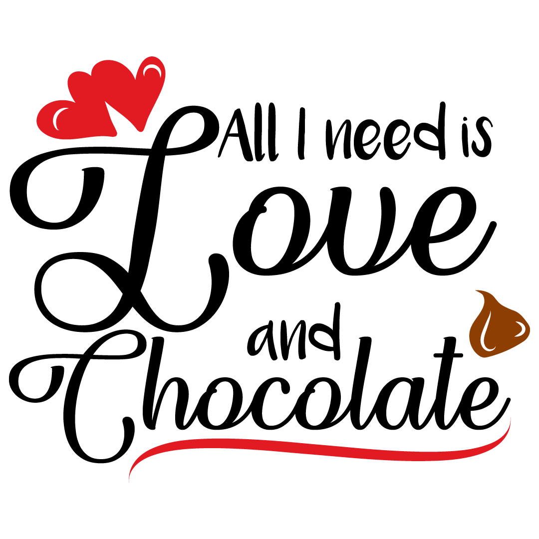 Download Free SVG Files   SVG, PNG, DXF, EPS   All I Need Is Love ...