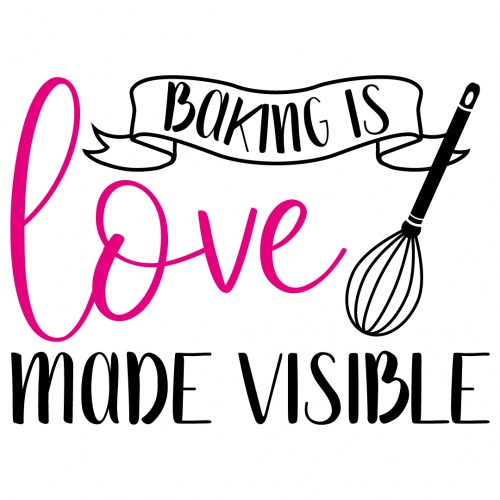 Download Free SVG Files | SVG, PNG, DXF, EPS | Quote Baking Love ...