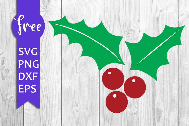 Send us a photo, we'll turn it into a custom cut file! Christmas Holly Svg Mistletoe Svg Winter Svg Christmas Svg Instant Download Silhouette Cut Files Holly Svg Vector Free Files Png Dxf 0154 Freesvgplanet