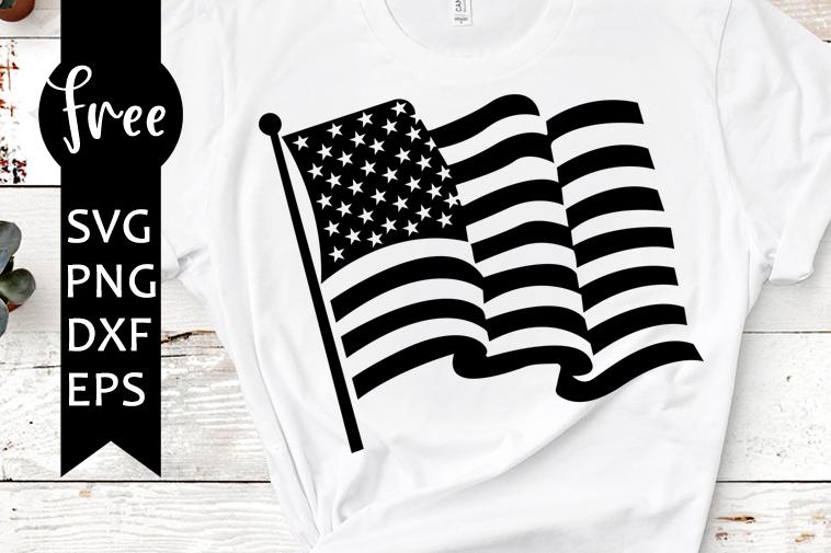 Download American flag svg free, 4th of july svg, patriotic svg ...