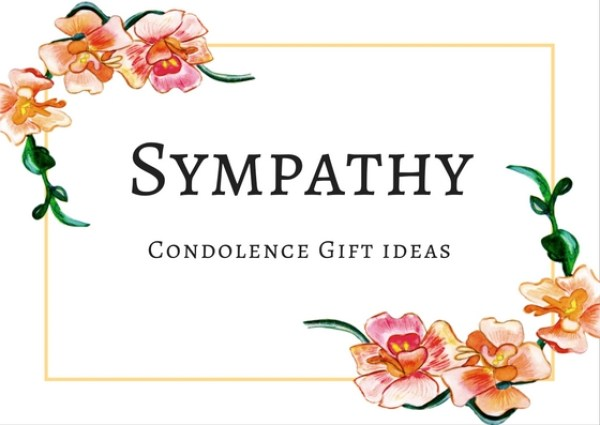 Sympathy Gifts and Condolence Gifts | Memorial Gift Ideas