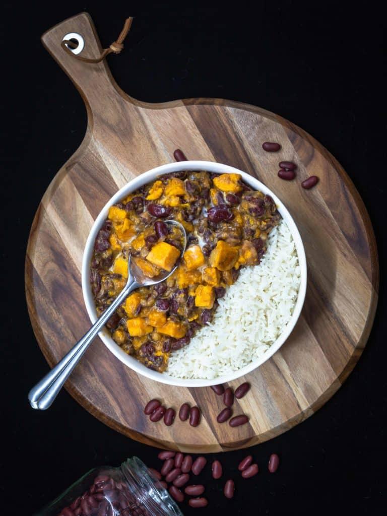Top 15 des meilleures recettes végétariennes et sans gluten pour cet automne !  Découvrez notre liste :)