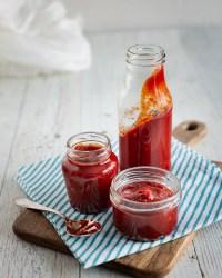 Faire son ketchup maison ? C'est pas si compliqué !