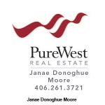 Janae Donoghue Moore, PureWest Real Estate