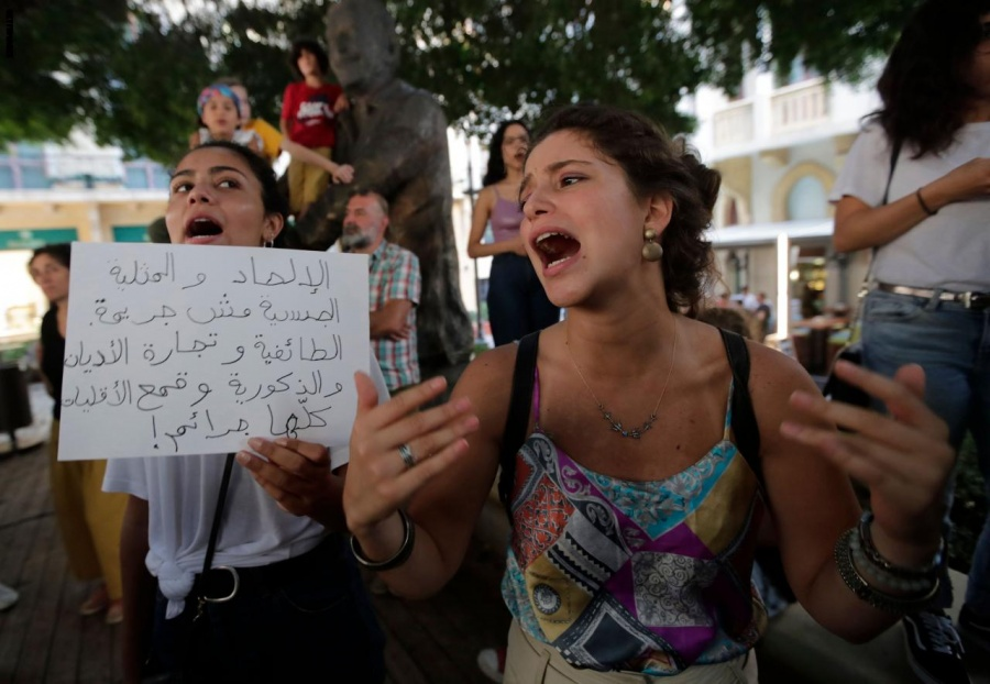 New victims of Free Speech in Lebanon