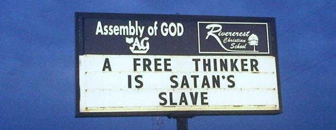 freethinker