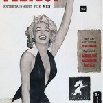 The First Playboy Cover, 1953