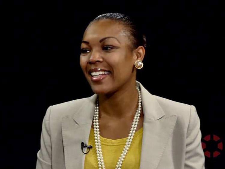 Maya Dillard Smith.