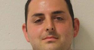 Anthony Vigliotti -- (Branford police photo)