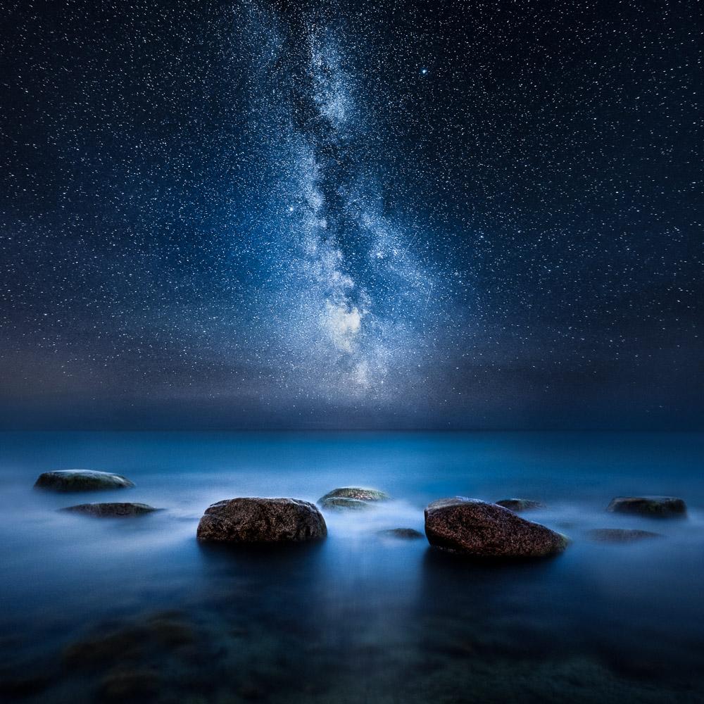 Stillness of Night.
