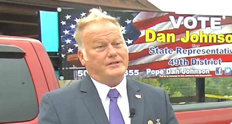 Dan Johnson (WDRB).