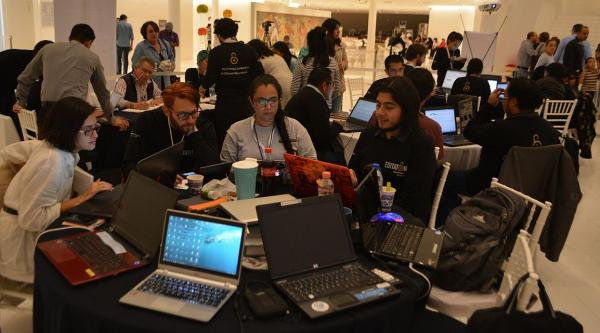 """The """"72 horas con Rodin"""" edit-a-thon in Mexico City was the longest ever completed and is recognized by Guinness World Records. There will be one in October focusing on Indigenous Peoples."""