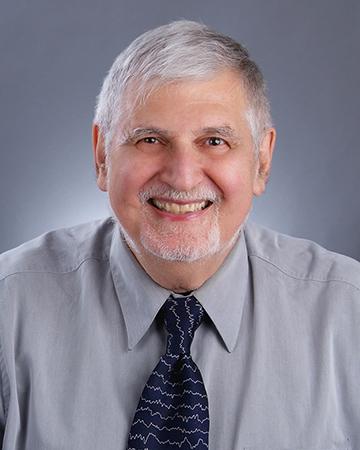 Dr. Richard Arazi.