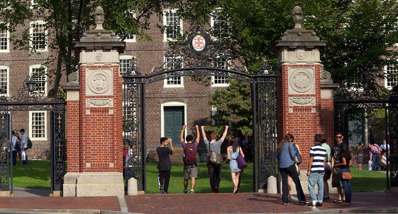 Brown University -- Brown.edu website.
