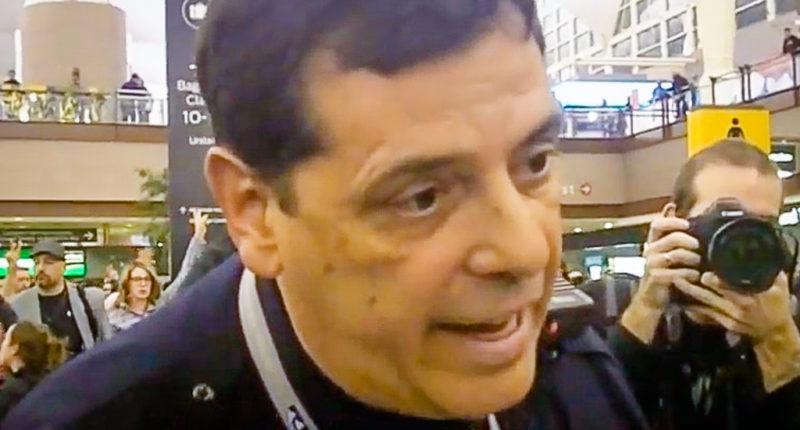 Denver Police Commander Tony Lopez (YouTube).
