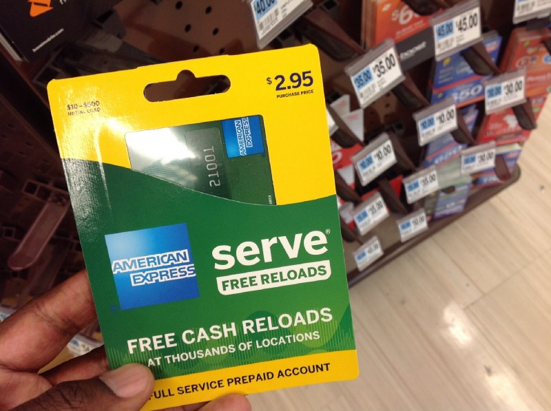 Prepaid cash and credit cards have been a gold rush for the financial industry—and not everyone in the business plays fair with customers. CREDIT: AP Photo/Swayne B. Hall, File.