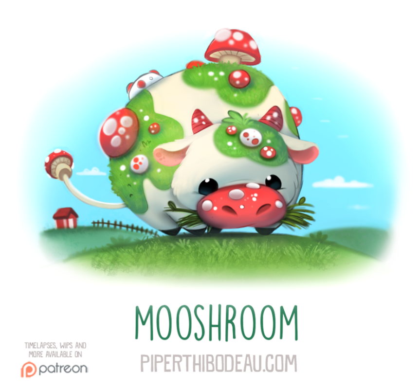 daily_paint_1557__mooshroom_by_cryptid_creations-db09ysx