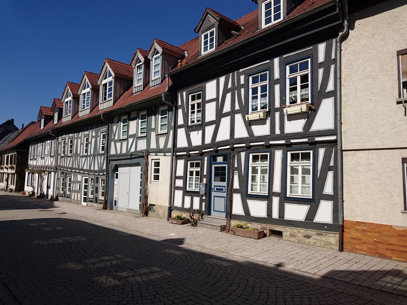 Idstein Streets