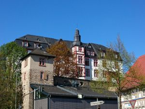 Castle in Idstein