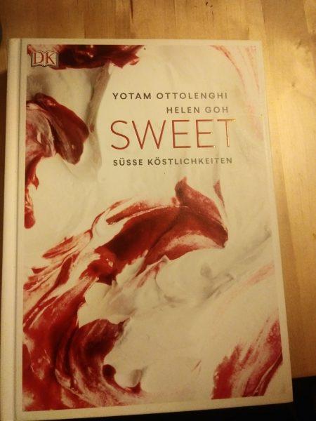 baking book