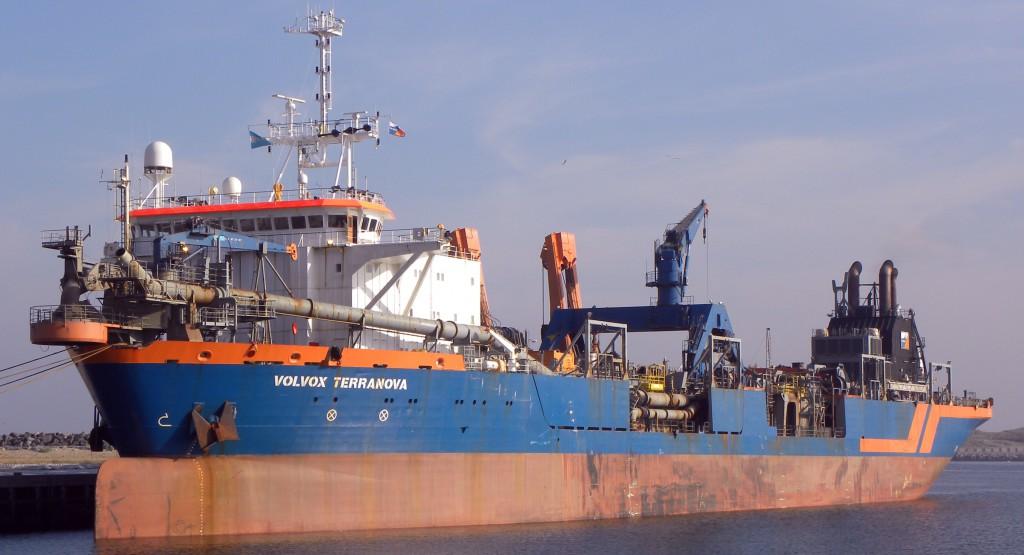 Volvox Terranova. Image from marineportconsultancy.com.