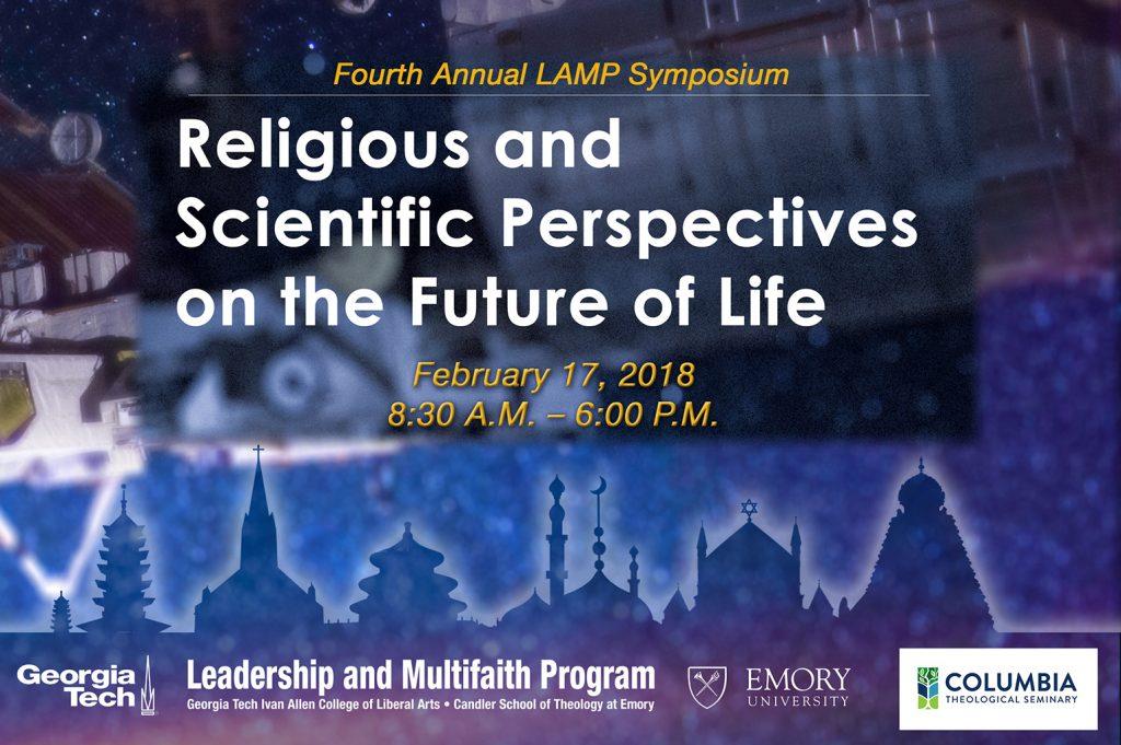 LAMP Symposium