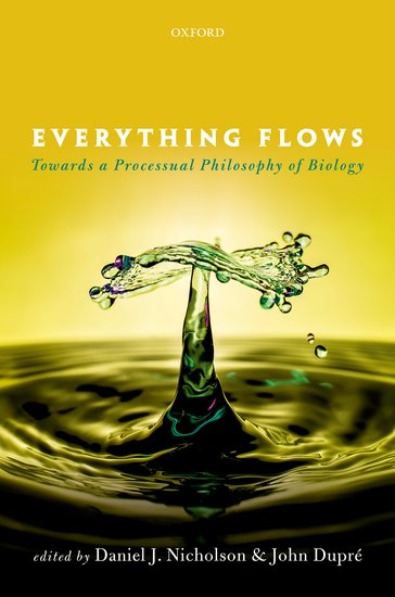 Everything Flows cover