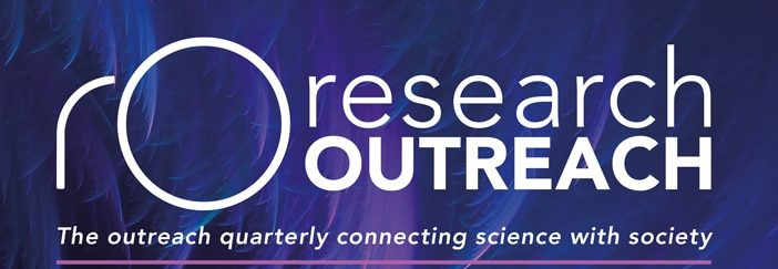 Research Outreach cover