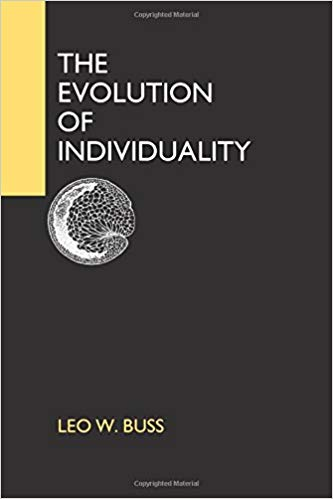 The Evolution of Individuality cover
