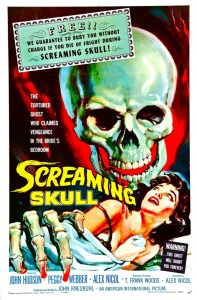 Screaming-Skull