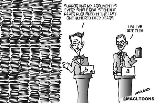 MacLeod Cartoons