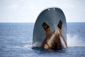 sinkingthunder