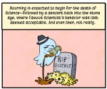 RIPscience