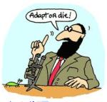 adaptordie